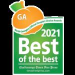Roper Corporation 2021 NGA Best of Best