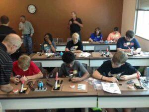 Catoosa County STEM Camp