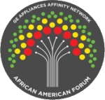 Roper Affinity Network Logo for African American Forum