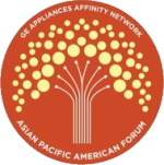 Roper Affinity Network Logo for Asian Pacific American Forum