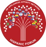 Roper Affinity Network Logo for Hispanic Forum