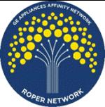 Roper Affinity Network Logo for Roper Network