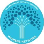 Roper Affinity Network Logo for Womens Network