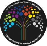 Roper Affinity Network Logo for Young Professionals Network