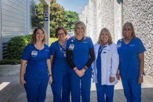 Redmond Wellness Center @ Roper Staff photo